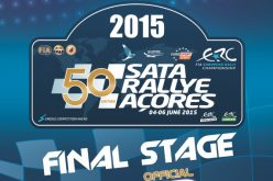 "50ª edição SATA Rallye Açores assinalada com ""Final  Stage – Official After Party"""