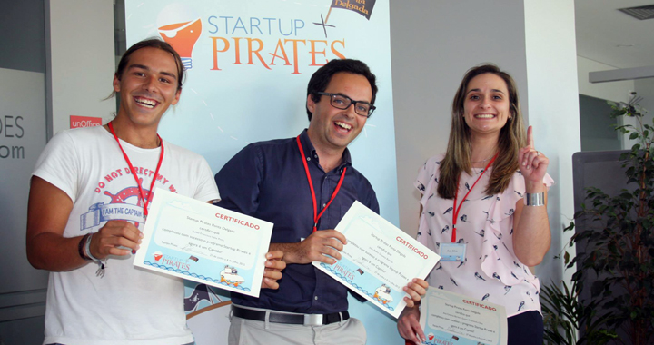 Your book   Startup Pirates