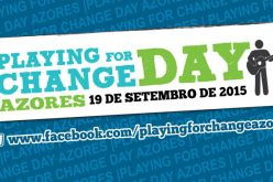 Mais artistas juntam-se ao Playing For Change Day Azores