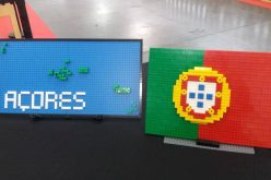 Fan Event for LEGO® Lovers na Ribeira Grande