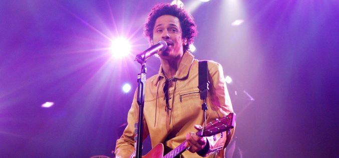 Eagle-Eye Cherry no Monte Verde Festival 2019